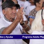 Programa Adulto Mayor