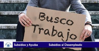 Subsidios al Desempleado